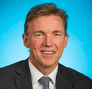 Prof. John Thwaites