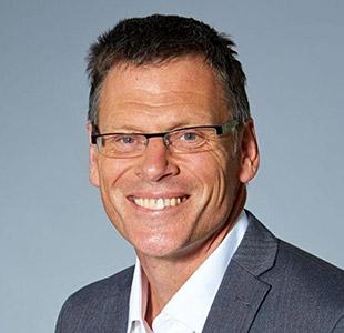 Prof. Paul Gough