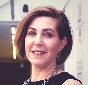 Lee-Ann Breger