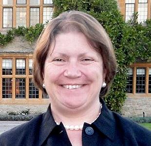 Prof Sarah Rowland-Jones